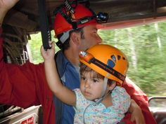 Kai and Dad heading out up the hill to Adventure Mine in the U. Near Ontonagon, Michigan. Local Attractions, Kai, Michigan, Adventure, Adventure Movies, Adventure Books, Chicken