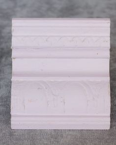 """""""Simply White"""" CeCe Caldwell's Chalk + Clay Paint - Picklee on spring Plaster Cornice, Clay Paint, Air B And B, White Chalk, Mineral Paint, Porcelain Clay, Heavy Metal, Recycling, Spring"""