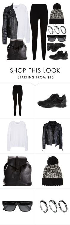 """""""Style #9769"""" by vany-alvarado ❤ liked on Polyvore featuring Givenchy, Zoe Karssen, Chanel, With Love From CA, CÉLINE, DesignSix, women's clothing, women, female and woman"""