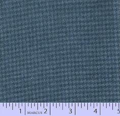 R09J332-0110 Primo Plaid Blue 100% cotton flannel