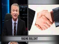 Real Time with Bill Maher 23 march 2012 New Rules