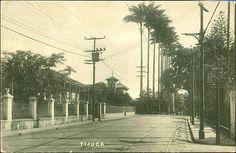 Tijuca - Alto da Boa Vista - 1922