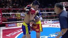 ศกจาวมวยไทย ชอง 3 ลาสด 4/5 20 พฤษภาคม 2560 มวยไทยยอนหลง Muaythai HD  : Liked on YouTube | DigitaltvThaitv