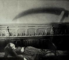 The Vampire (Vampyr) -German - (1932) Director:  Carl Theodor Dreyer  IMDB: A traveler obsessed with the supernatural visits an old inn and finds evidence of vampires.