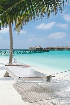 Complete bliss at the elegant Constance Halaveli in the Maldives