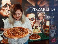 #EatPlayWander: PIZZARELLA NOW IN CAGAYAN DE ORO CITY