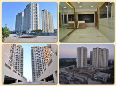 #‎GuruAtman‬ a full fledged township in ‪#‎Kalyan‬ offers your 360degree living - 1 & 2 BHK apartments, play lawn, jogging track, club house with swimming pool, gymnasium and many other ace facilities & amenities. For more details click here - http://www.guruatman.com/main.aspx