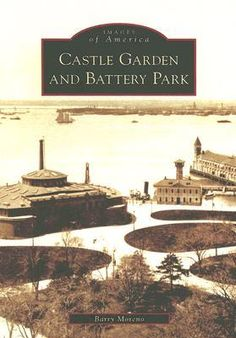 A nation of immigrants usa on pinterest ellis island irish and america for Castle garden immigration records