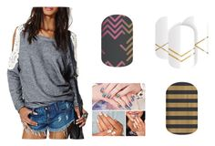 """""""Jamberry Outfit"""" by kelishine on Polyvore"""