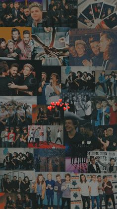 our boys 🥺 One Direction Collage, One Direction Background, One Direction Lockscreen, One Direction Edits, One Direction Images, One Direction Wallpaper, Direction Quotes, Harry Styles Wallpaper, Zayn Malik