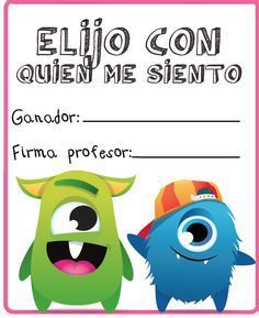 CLASS-DOJO – Educaciendo Classroom Rules, Future Classroom, Classroom Decor, Teaching Time, Teaching Spanish, Class Management, Classroom Management, Classdojo For Parents, Classe Dojo