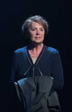 Penelope Wilton (Isobel of Downton Abbey) - Taken at Midnight... ..The Bates' Legal Team ..