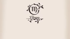 Virgo - This design would make a great tatoo