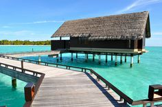 Resort Maldives