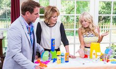 Home & Family - Tips & Products - Sophie Uliano's Do's & Don'ts of Sunscreen | Hallmark Channel  6/3
