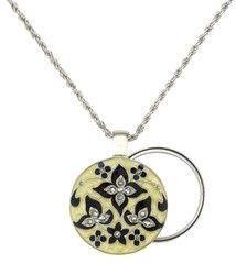 Caprice Charmed Life Magnifier Necklace