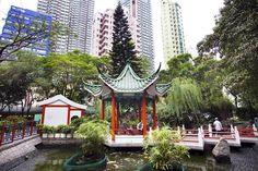 An Insider's Guide to Hong Kong