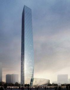 ZHENJIANG | Suning Plaza | 330m | 1083ft | 77 fl | 219m | 719ft | 62 fl | U/C - SkyscraperCity