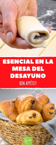 Pain au chocolat fatto in casa Salads For A Crowd, Food For A Crowd, Easy Salads, Easy Meals, Easy Recipes, Salad Recipes Healthy Lunch, Salad Recipes For Dinner, Chicken Salad Recipes, Bon Appetit