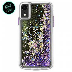Cellphones & Telecommunications Fitted Cases Learned 3d Love Heart Bling Sequins Toy Case For Iphone X Xs Max 7 8 Plus Glitter Magic Change Pattern Phone Case For Iphone Xr 6s Plus Meticulous Dyeing Processes