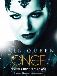 Once Upon a Time (Erase Una Vez) * * * * *