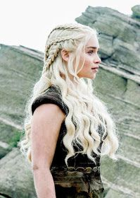 Game of Thrones Hairstyles!