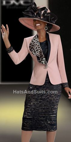 DVC Exclusive Women Suit 15062
