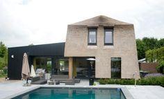 Reet für Fassade und Dach