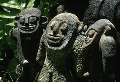"""MU and Lemuria: The Real People Of This """"Lost"""" World"""