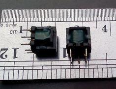 """Jual beli trafo inverter 1,5V-3V to 315V  [ isi 4 pcs ] for Human shock circuits di Lapak Mbish Bangun Indonesia - mbish_elektronik. Menjual Komponen Elektronik - Trafo inverter dari 1,5v - 3v to 315V DC untuk rangkaian human shock circuits harga per 4 pcs  > ada contoh gambar yang belum sempurna mungkin dari  """" Human shock circuits """" circuit yang menakjubkan ini sangat kecil dan dapat disembunyikan hampir di mana saja dan memberikan seseorang kejutan kejutan! Hal ini dapat diope..."""