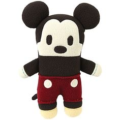 Disney Rescue Rangers PookaLooz Plush Doll Dale