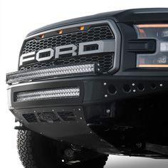 2017 Ford Raptor Venom R Front Bumper