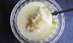 Felicity Cloake's perfect lemon posset