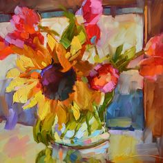"Dreama Tolle Perry, ""Magical Morning Sunshine"""