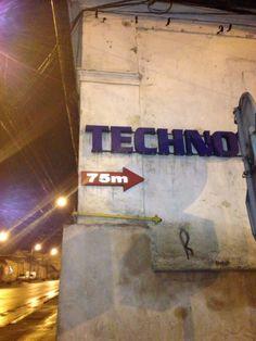 techno 75 meters right :D  Club Midi Strada Berariei, 400000 Klausenburg, Romania