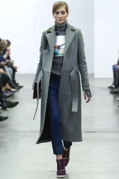 Iceberg - Collections Fall Winter 2014-15 - Shows - Vogue.it