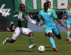 Seattle Sounders v Portland Timbers - Betting Preview! #MLS #Soccer #Betting #Football