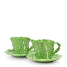 Lettuce Ware Cups
