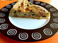 Tarta cu ciuperci si bacon | Quiche, Bacon, Breakfast, Food, Pie, Morning Coffee, Eten, Quiches, Meals
