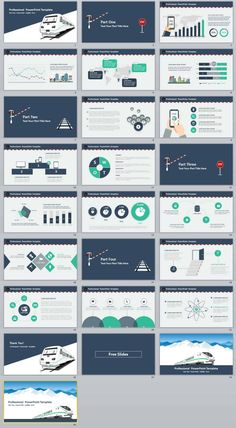 22+ business professional powerpoint templates | PowerPoint Templates and Keynote Templates