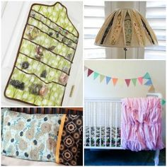 Design Your Bedroom: 38 Tutorials on Sewing a Blanket, Pillows, and More