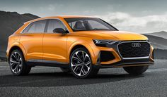 Some major changes will be introduced for the new 2019 Audi Q8. As we know that in 2009 the King on the market was BMW with its X6 to provide the best crossover with the popular sports coupe, but Audi took control of all reign in 2013 as a strong rival. It seems that you want to keep your...