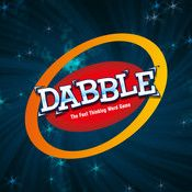 Dabble word building game