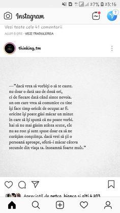 Sad Love Quotes, Bb, Instagram, Amor, Pictures