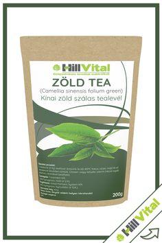 A Zöld tea jótékony hatását már számtalan kutatás igazolta. Egy igazi univerzális élelmiszer, gyógynövény. A levelekben találhatóak azok a vegyületek, amelyeket az emberi szervezet hasznosítani tud.  Felhasználási terület: anyagcsere gyorsítás, zsírbontás, vérhígító  KISZERELÉS: 200g Tea, Herbs, Coffee, Drinks, Kaffee, Drinking, Beverages, Herb, Cup Of Coffee