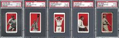 7 Unexpected Places You Might Find Antique Sports Cards and Memorabilia | Just Collect Blog