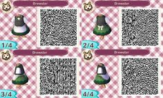 ACNL Brewster dress