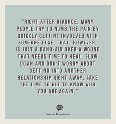 Lovely People Also Love These Ideas. Wise Words. Dating After DivorceHumor QuotesBook  QuotesLife ...