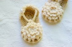 PDF Crochet Baby Shoe Pattern for Simply by TwoGirlsPatterns, $5.50