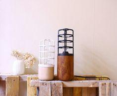 Guff Custom Furniture-Custom Lamps
